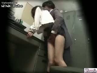 Japanese Teen Caught In Stealing Fucked For Punishment 1