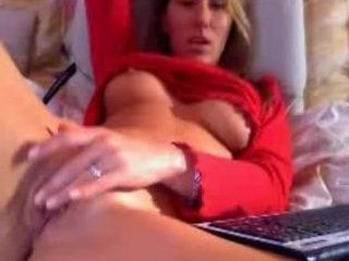 Sexy EXGF Teenie Webcam Babysitter