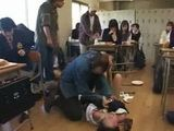 Japanese Gangfuck In Classroom - Fuck Fantasy