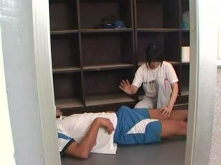 Tekoki Over Shorts By Teen Masseur