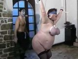 BBW Extreme BDSM and Domination