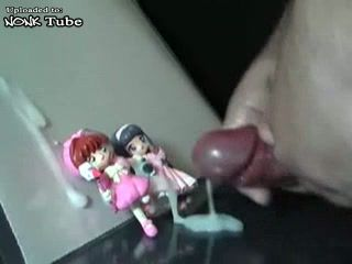 Japanese Toy Bukkake