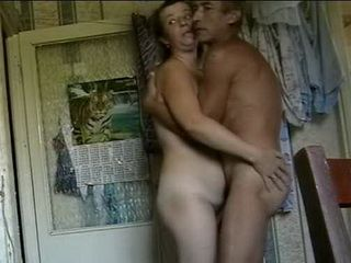 Two Mature Idiots Trying To Make A Sex Tape