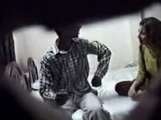 Indian Boy Secretly Taped Girlfriend