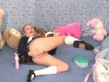 Diaper Adult Baby Girl 6