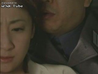 Japanese Convict Woman Fucked In Prison