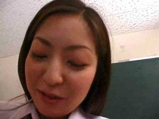 Japanese Classroom Student And Teacher Sex