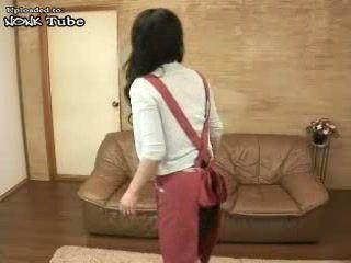 Mature Japanese Housewife Fucked By Masked Neighbor Boy - Fuck Fantasy