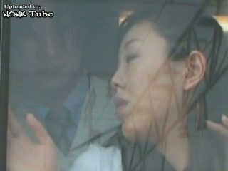 Japanese Mommy Bus Tekoki