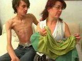 Russian Mom Fucked By John Rambo