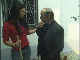74yo Granddad Fucked His Daughter In Law