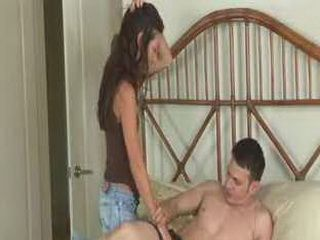 Jordana James and Anthony Rosano part1