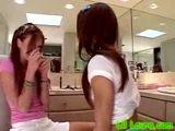 Lil Laura in Dirty Dancing