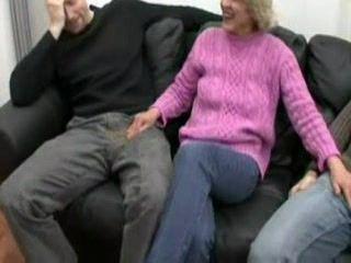 Granny Fucked Two Garndsons Best Friend Very Hard