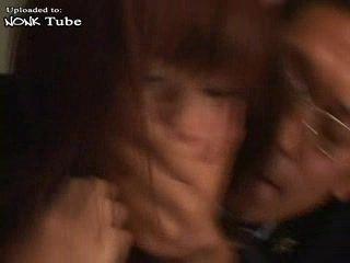 Japanese Teen Violated and Fucked By Her Stepfather