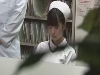 Night Crawling Night Shift Nurse 2
