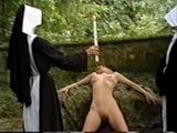 Punish novice nuns 4
