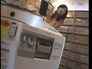 Asian Lady Made A Huge Problem In My Store