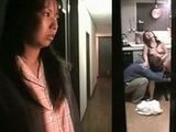 Japanese Daughter Caught Boyfriend Fucking Her Mother - Uncensored