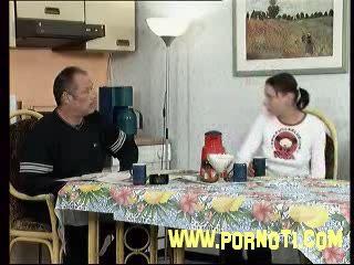 Mom Caught Daughter Fucking Her Boyfriend