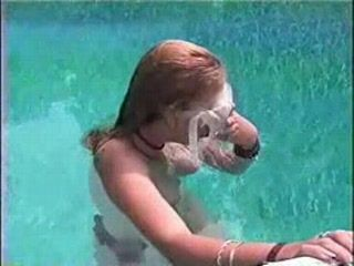 Underwater Breath Hold