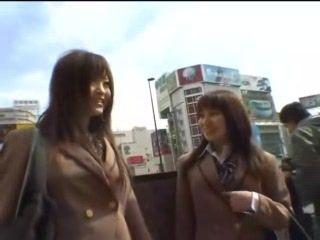 Japanese Teen Sold Her Friend To Pervert Guys For Money 1