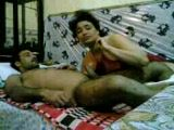 Indian Housewife Fuck Husband