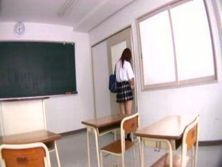 Wrong Classroom Girl