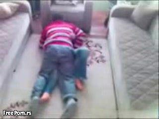 Arab Hidden Camera Fuck