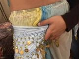 Costume For Belly Dance Will Be Off Very Soon 2
