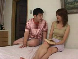 Japanese Family Sex 5