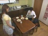 Japanese Housewife Wants Some Decent Reward For Making Awesome Meal For her Hubby