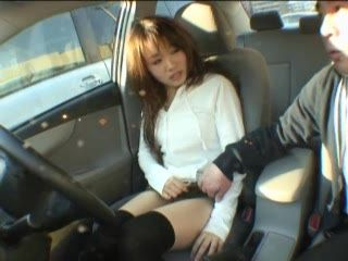 Japanese Driver Lessons