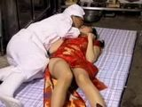 Chef  Blackmailed Japanese  Woman 4