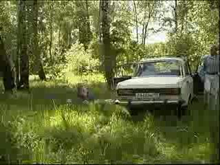 Mature Lady Gets Attacked In A Forest By Three  Russians