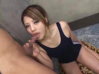 Japanese Teen Group Suck