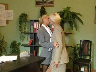Russian Lesbians