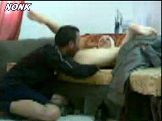 Hottest Arab Amateur Porn Video You Ever Saw