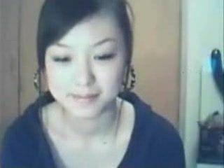 Sakura Webcam Teen Masturbating On Webcam