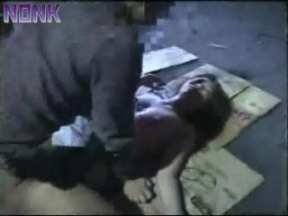 Wasted Japanese Girl Fucked