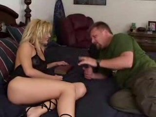 Devil Midget Fucking Blonde