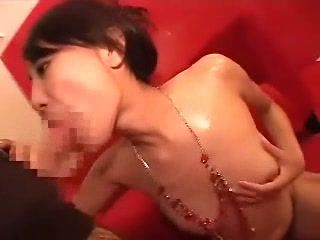 Japanese Milf Anal Mouth And Pussy Game