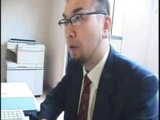 Japanese Employer Attacked New Secretary In Office