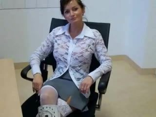 New Boss Called Secretary To Introduce Her Self