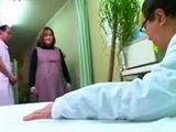 Japanese Doc Hits Pregnant Woman