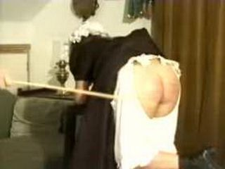 Teen Maids Ass Punished