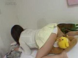 Japanese Teen Humps Teddy Bear