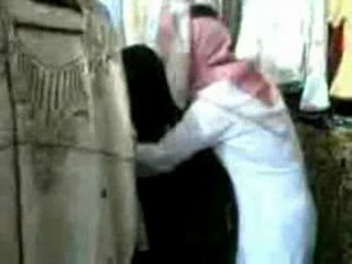 Arab Shop Owner Caught Abusing A Hijab Girl Trying To Buy A Dress