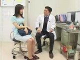 Japanese Mommy Pick Wrong Doctor for Check Up