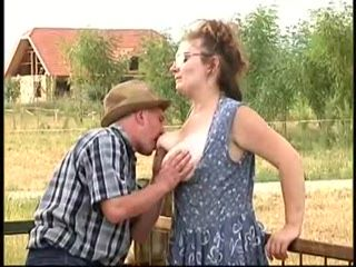 Amateur Countryside Perversions